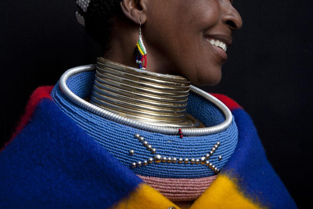 Femmes Ndebele