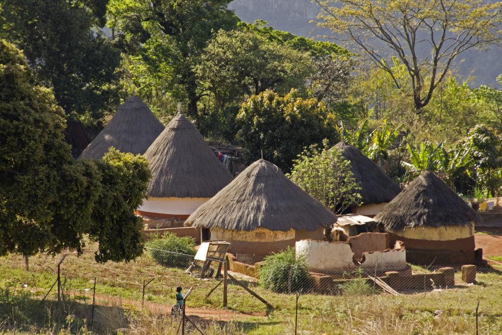 Visitas às aldeias vizinhas